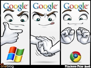 From Windows to Google