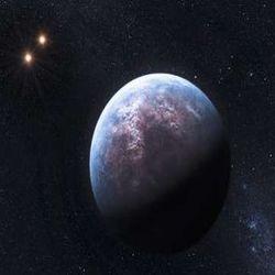 Astronom Eropa menemukan 32 planet baru di luar sistem tata surya (Foto: AP)